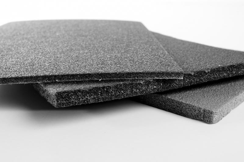 Polyethylene (PE) Foams