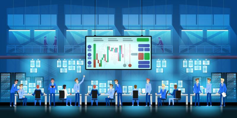 Digital Freight Brokerage Market   An Emerging Hint