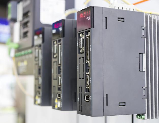 Micro PLC Market