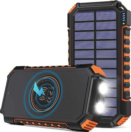 Solar Power Banks Market is Likely to Enjoy Explosive Growth
