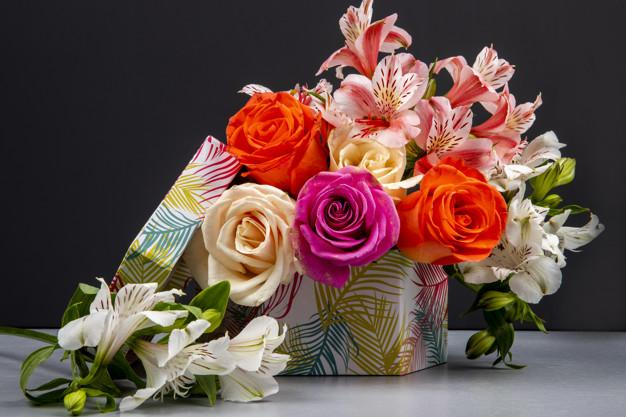 Cut Flowers Market