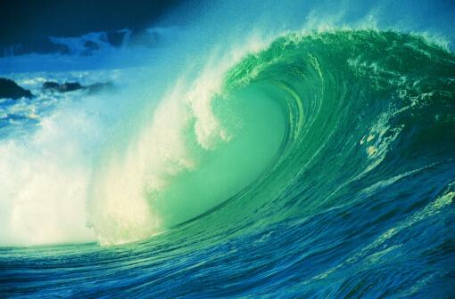 Wave and Tidal Energy Market May Set a New Epic Growth Story  