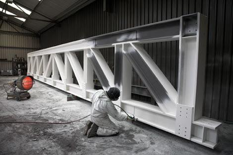 North America Intumescent Coatings Market is likely to register