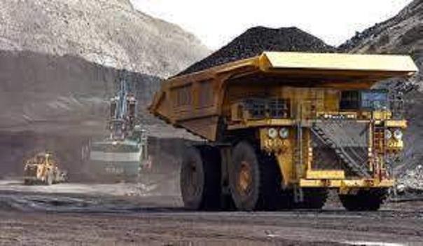 Coal Logistics Market