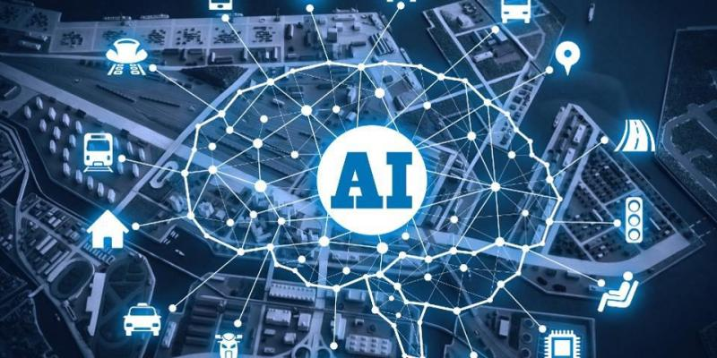 AI Transformation in Financial Services