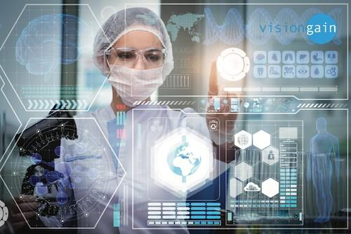 Artificial Intelligence (AI) in Drug Discovery Market Report
