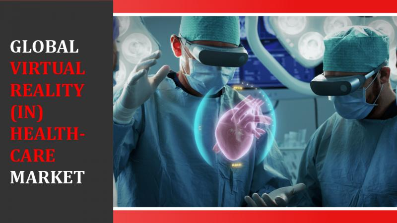 Virtual Reality (In) Healthcare
