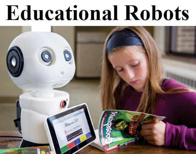Educational Robot Market - Data Bridge Market Research