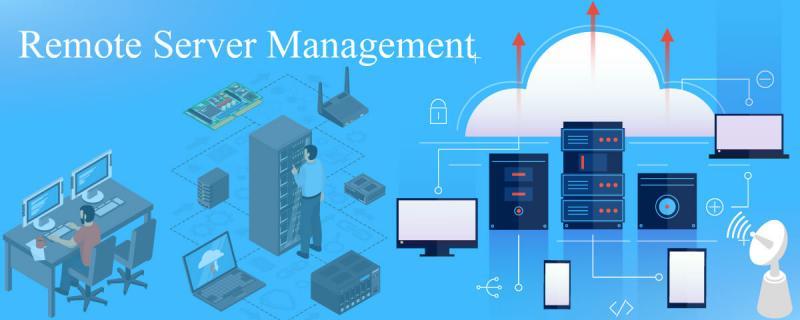Remote Server Management Market