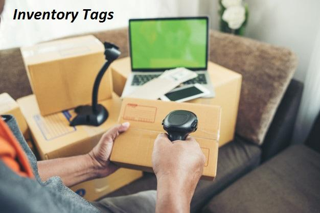 Inventory Tags Market