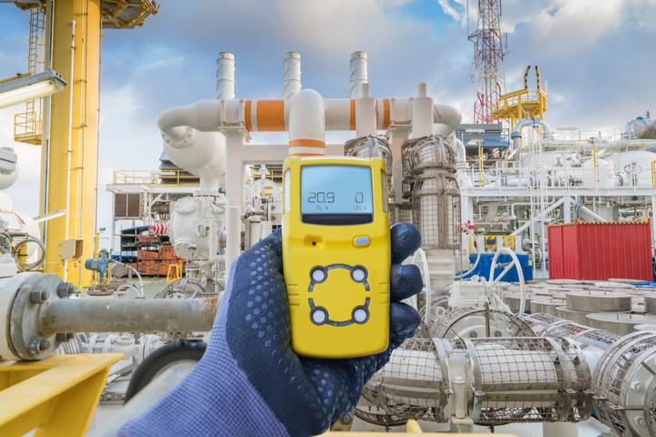 Insights and Prediction of Wireless Gas Detection Market