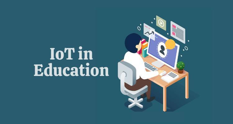 IoT in Education Market - Data Bridge Market Research