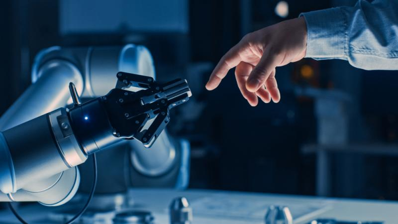 Collaborative Robot Market By Manufacturers, Regions, Type