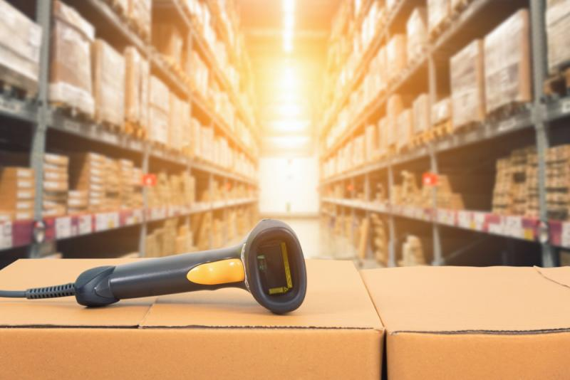 Inventory Tags Market by Type, Application, Element - Global