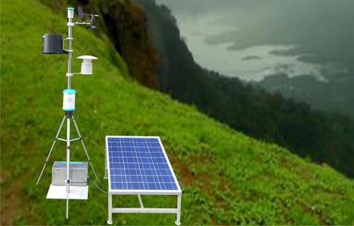 Weather Monitoring System Market