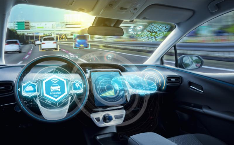 TAS Group and LEAT demonstrate the value of blockchain in managing data from sensors embedded in vehicles.