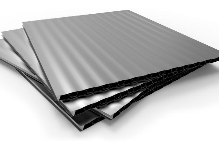 Multi-Metal Aluminum Sandwich Panels Market