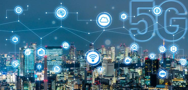 5G-based IoT (5G-IoT) Market 2021 Growth Factors,