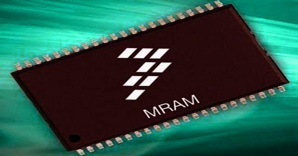 Global Magneto Resistive Random-Access Memory (MRAM) Market
