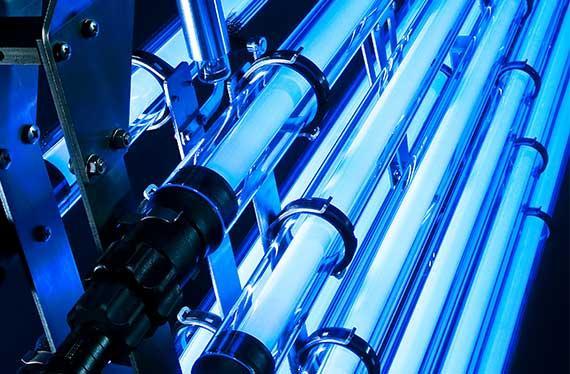 UV Disinfection Equipment