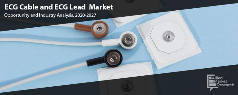 ECG Cable and ECG Lead Wires Market
