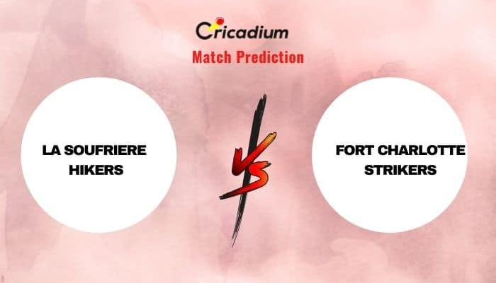 LSH vs FCS  Today Match Prediction