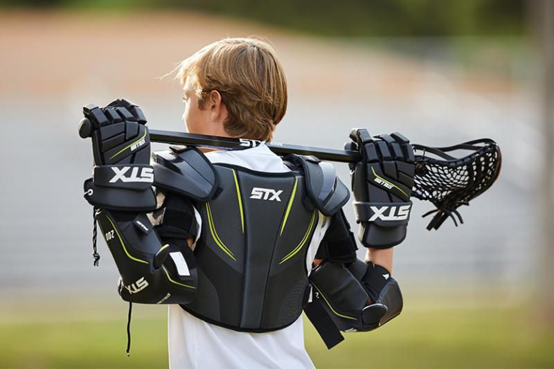 Global Lacrosse Protective Gear Market