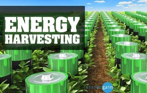 Energy Harvesting Systems Market Report up to 2031 : Visiongain