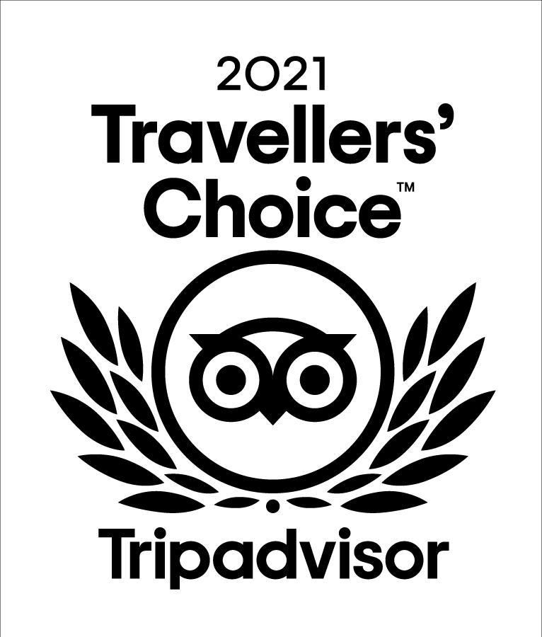 Mana Hotels: 2021 Traveller's Choice Winner