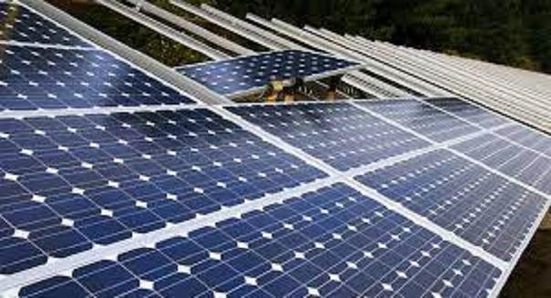 Solar Photovoltaic (PV) Market
