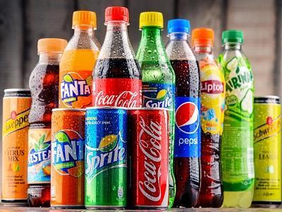 Carbonates (Soft Drinks) Market