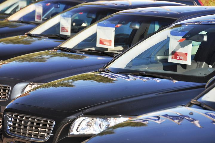 Used Cars Market Next Big Thing to Rise at $1,355.15 billion
