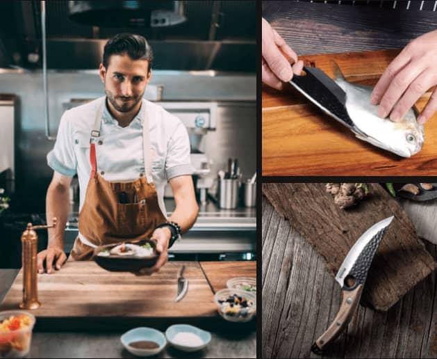Huusk Handmade knives