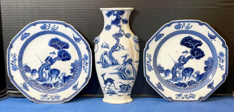 The Ivo Ispani Estate Collection of Fine Asian Art and Antiques