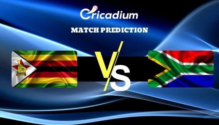 ZM-W vs SAW-W Today Match Prediction