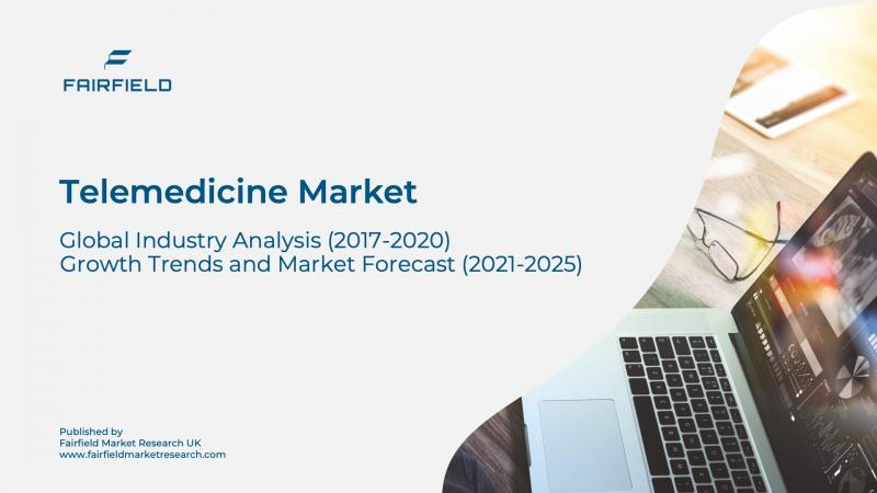 Global Telemedicine Market is Anticipated to Reach US$ 152.1