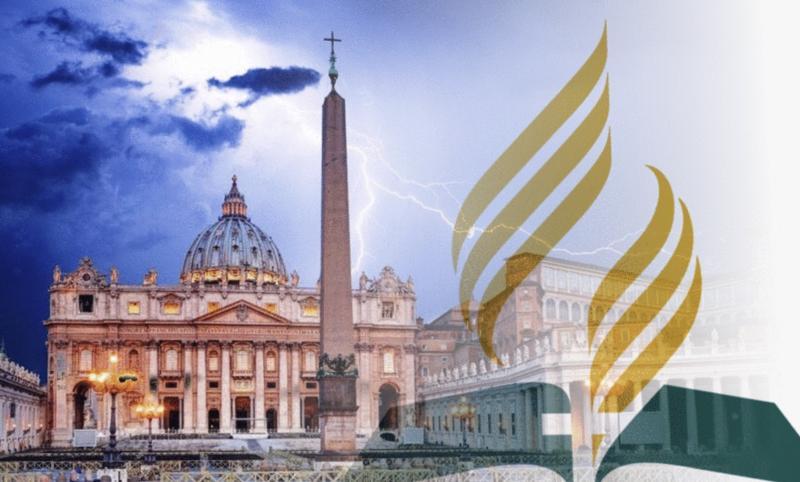 Roman Catholics, Seventh-day Adventists and ADRA Organize