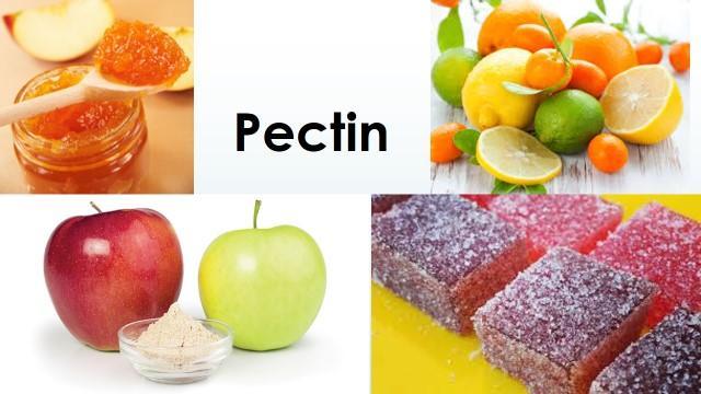 Clean Label Pectin Market