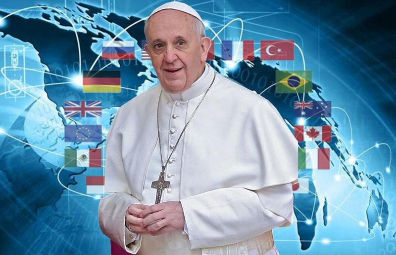 Pope Francis: We still have Time to Begin Transforming Our Global