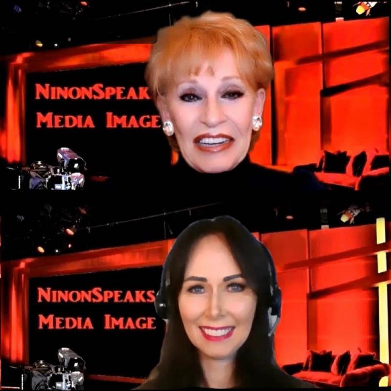 NinonSpeaks Internet Interview Show