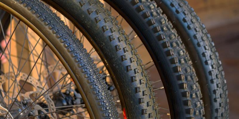 Bicycle Tires Market