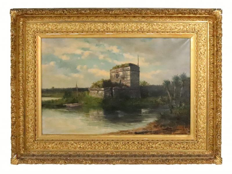 Nye & Company's Online Estate Treasures Auction, June 2nd