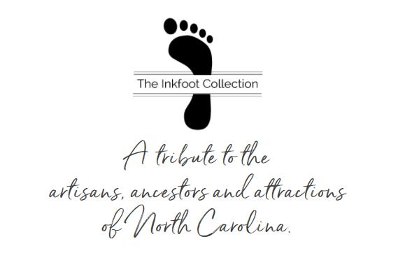 A Tribute to the Ancestors, Artisans, and Attractions of North Carolina USA