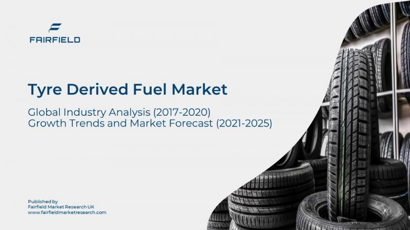 $ 430.3 Million Growth Expected in Tyre Derived Fuel (TDF) Market