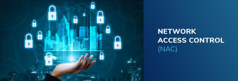 Network Access Control Market