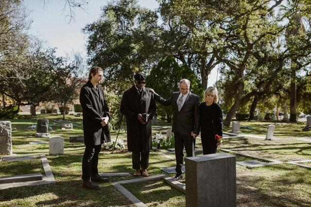 Funeral Services Play an Important Role in Providing Closure