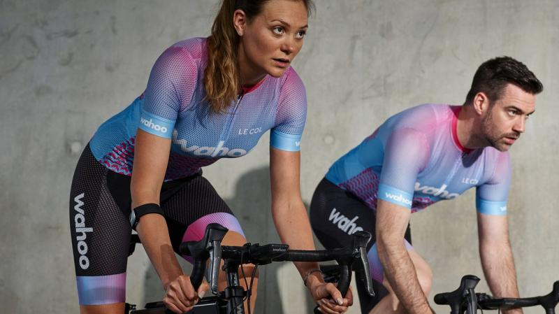 Cycling Wear Market
