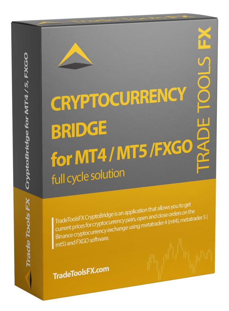 TradeToolsFX creates MT4/MT5 bridge