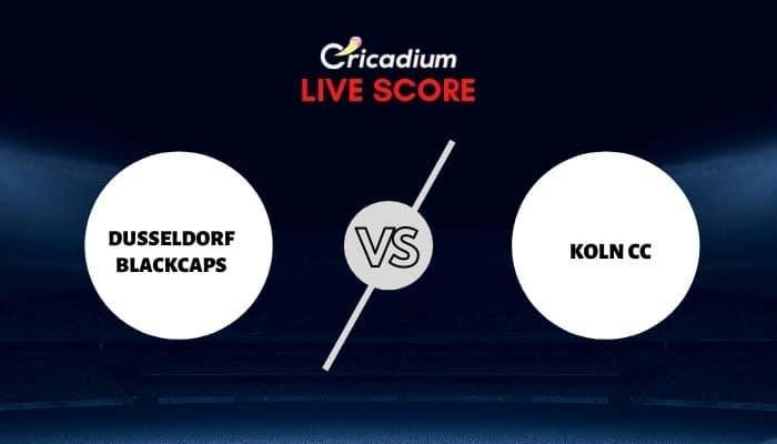 ECS Germany, Krefeld DB vs KCC 24 may 2021