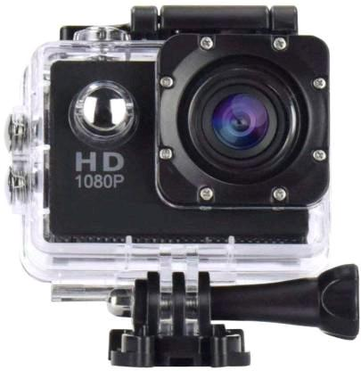 Action Camera Reviews: RealAction Pro review, GoPro Review